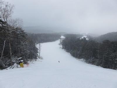 17スノーボード開田高原マイア