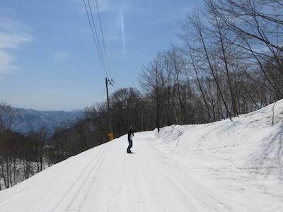 16栂池高原スキー場12