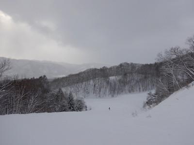 17白馬岩岳