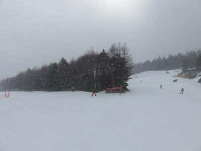 8スノーボード開田高原マイア