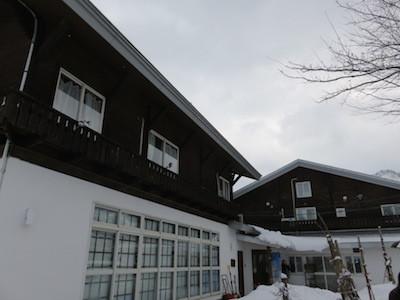 24スノーボード湯沢高原
