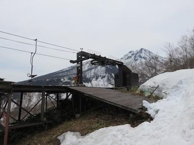 30 関温泉スキー場