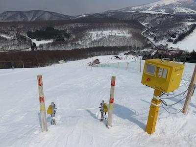 菅平高原スキー場12
