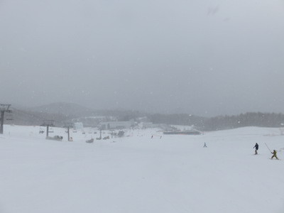 12スノーボード開田高原マイア