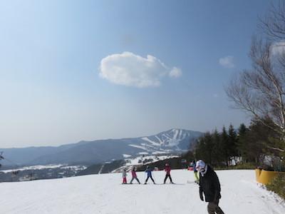 29スノーボード菅平