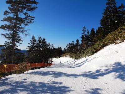 12焼額山スキー場