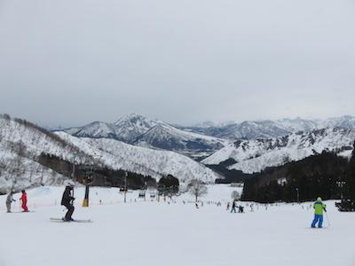 神立高原スキー場11