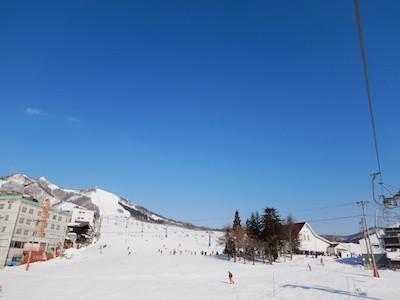 7岩原スキー場