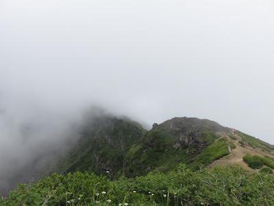 鳥海山18