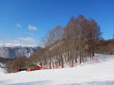 16 水上高原藤原スキー場