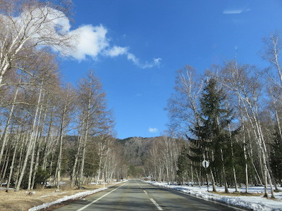 26スノーボード開田高原マイア