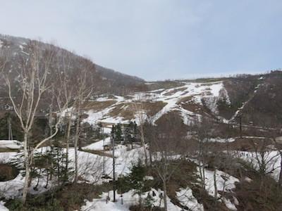 8 スノーボード栂池高原
