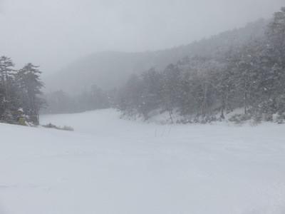 14スノーボード開田高原マイア