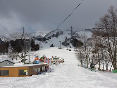 苗場スキー場 6