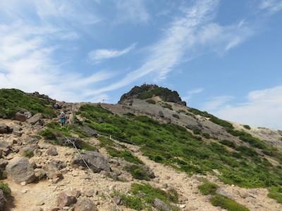 14安達太良山