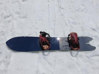 2V7&V9 POWDER BOARD V7