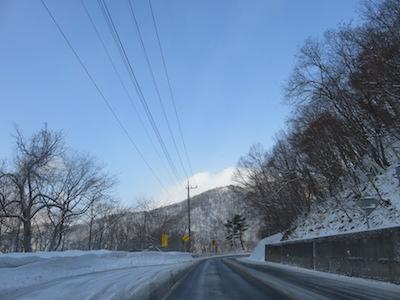 苗場スキー場 3