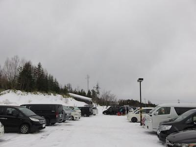6スノーボードチャオ御岳