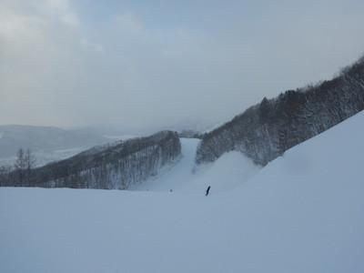 12白馬岩岳