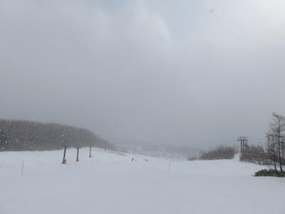 9スノーボード開田高原マイア