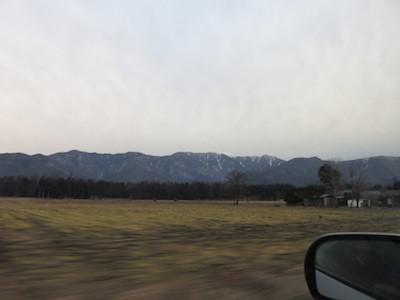 3スノーボードチャオ御岳