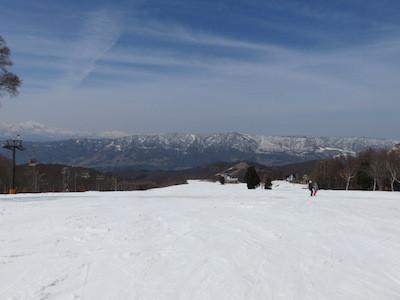 8スノーボード野沢温泉