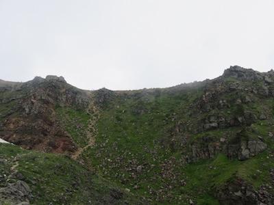 鳥海山25
