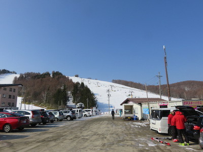 5スノーボード菅平