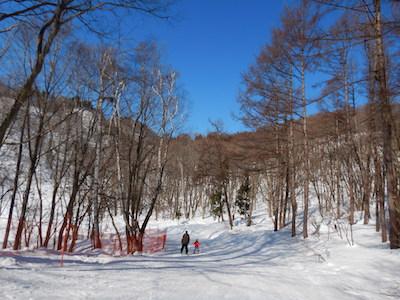 20 水上高原藤原スキー場
