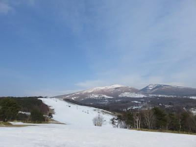 39スノーボード菅平