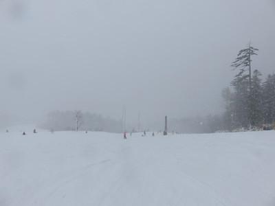 18スノーボードチャオ御岳