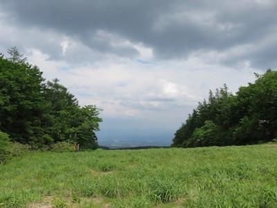 34安達太良山