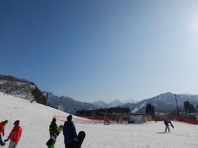5岩原スキー場