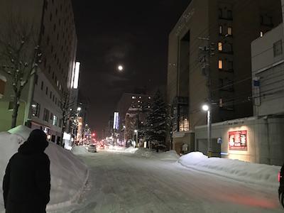 札幌国際42