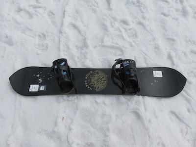 2スノーボードK2 HAPPYHOUR