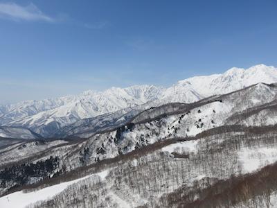 16栂池高原スキー場5