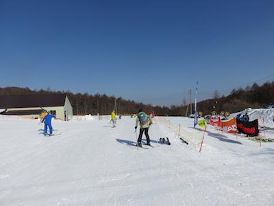 菅平高原スキー場7