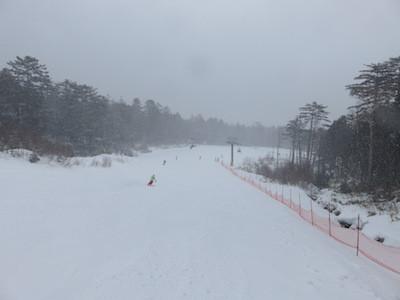 15スノーボード開田高原マイア