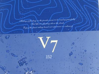 1V7&V9 POWDER BOARD V7