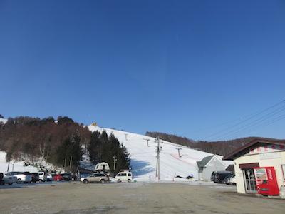 菅平高原スキー場3