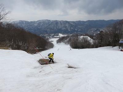 16栂池高原スキー場28