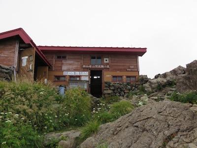 早池峰山21