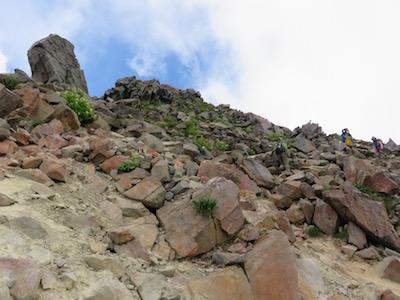 鳥海山23