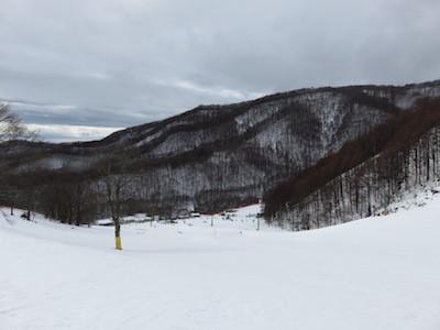 6スノーボードほたか牧場