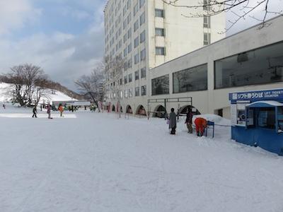 苗場スキー場 7