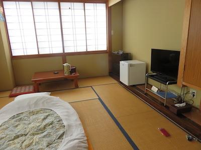 4関温泉 朝日屋旅館