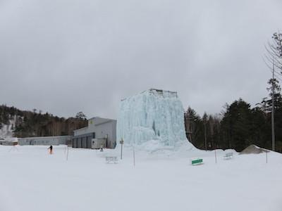 11スノーボードチャオ御岳