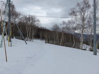 13スノーボードほたか牧場
