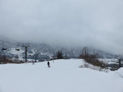 15スノーボード湯沢中里