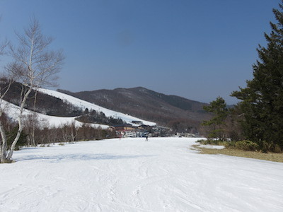 31スノーボード菅平